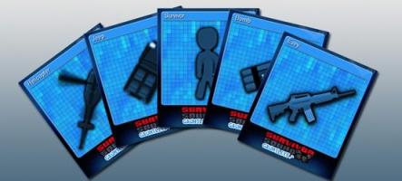 Survivor Squad: Gauntlets, un jeu qui va vous contaminer