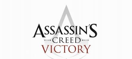 Le nouvel Assassin's Creed Victory annoncé officiellement mardi prochain
