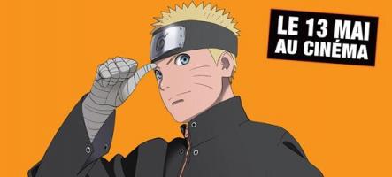 Naruto the Last : la bande-annonce du film !