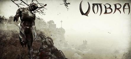 Umbra : Un jeu de rôle sous CryEngine 3 développé en France !