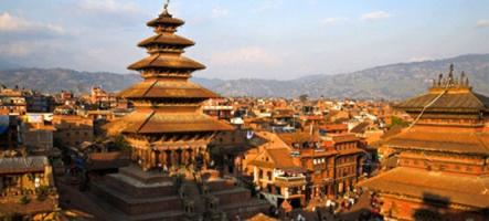Destiny : 400 000 dollars en une semaine pour le Népal