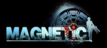 Magnetic: Cage Closed : des aimants dès le 26 mai