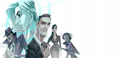 Invisible, Inc. : Un jeu d'action stratégie plutôt réussi