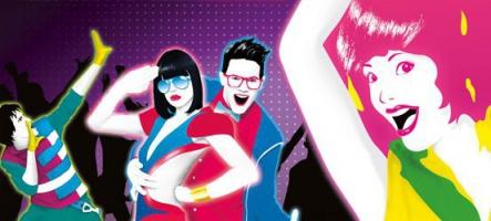 Just Dance : le dernier jeu d'Ubisoft sur les consoles d'ancienne génération