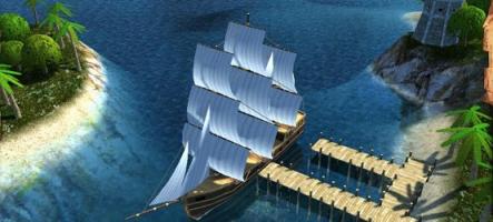 Windward : prenez la mer !