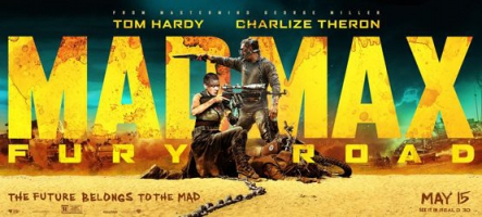 Mad Max: Fury Road, la critique du film