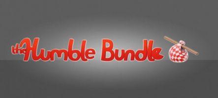 Les jeux Rockstar, Sega et Deep Silver en soldes sur le Humble Store