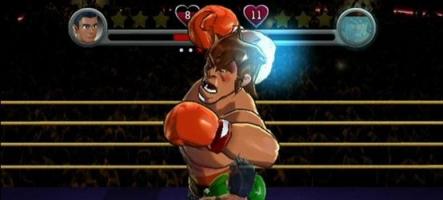 Vers une suite pour Punch Out!! ?