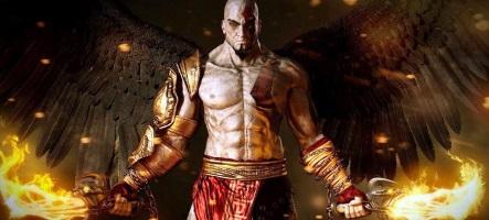 Cet extrait de God of War III : Remastered vous convaincra-t-il ?