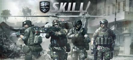 S.K.I.L.L. - Special Force 2 : un FPS gratuit