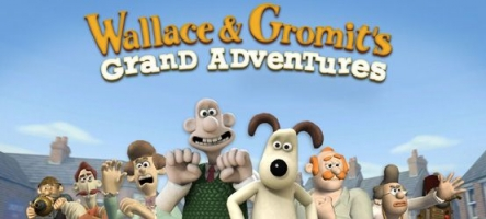 Telltale met un point final à Wallace et Gromit