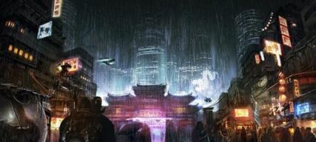 Shadowrun: Hong Kong : la première vidéo de gameplay