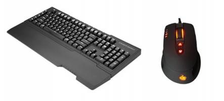 Concours : Gagnez des claviers et souris Cooler Master !