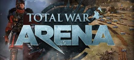Total War Arena : Découvrez la première vidéo de gameplay
