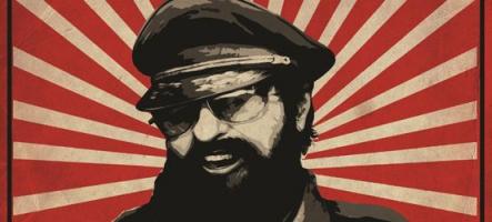 Comme le gouvernement français, espionnez vos concitoyens avec Tropico 5