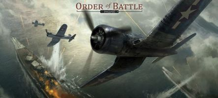 (Test) Order of Battle : Pacific (PC)