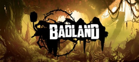 Badland : Game of the Year Edition est disponible