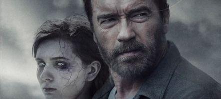 Maggie, la critique du nouveau film avec Arnold Schwarzenegger