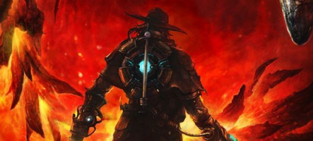 (Test) The Incredible Adventures of Van Helsing 3 (PC)