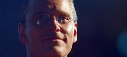 Steve Jobs, la bande annonce du biopic