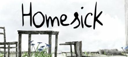 Homesick : Un jeu d'exploration dans un monde ravagé