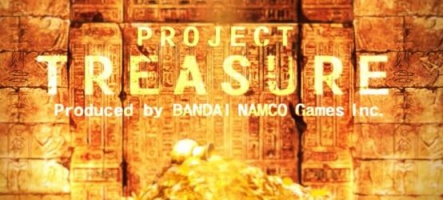 Project Treasure : Un jeu de donjons sur Wii U