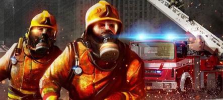 Rescue 2 Everyday Heroes : Pour l'amour des pompiers