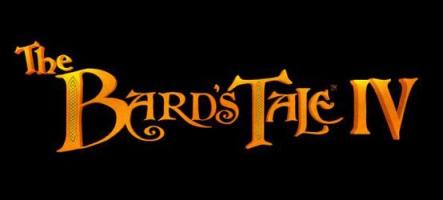 The Bard's Tale 4 : La première vidéo du jeu !