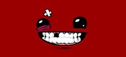 Super Meat Boy : crise de nerfs en vue sur PS4 et Vita