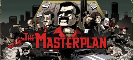 The Masterplan : GTA dans les années 70