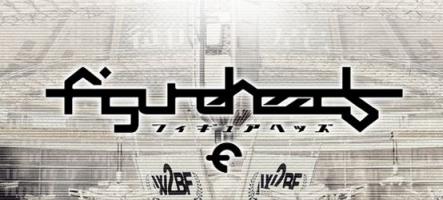 Figure Heads : le nouveau shoot multijoueur signé Square Enix