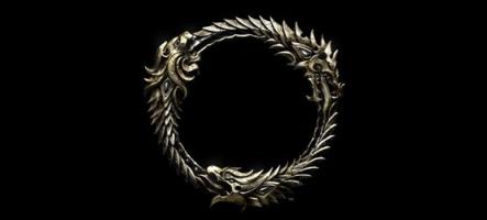 The Elder Scrolls Online: Tamriel Unlimited disponible sur PS4 et Xbox One