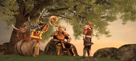 Kyn : Un nouveau jeu d'action-RPG pour cet été