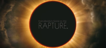 Everybody's Gone to the Rapture s'offre une date