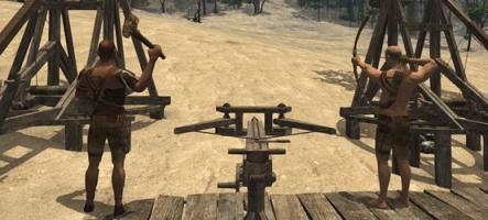 Out of Reach : un jeu de survie sur une île sauvage
