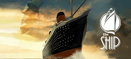 The Ship HD : Une murder party originale