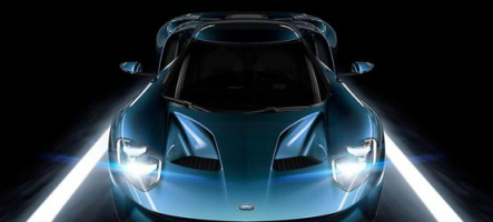 (E3 2015) Forza 6 Motorsport pour le 15 septembre