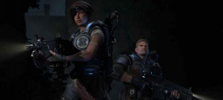 (E3 2015) Gears of War 4 annoncé !