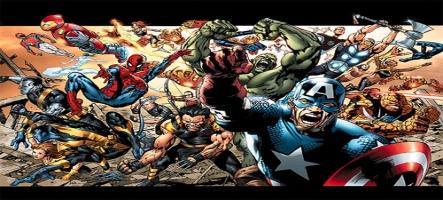 Une date de sortie accompagnée d'un trailer pour Marvel Ultimate Alliance 2