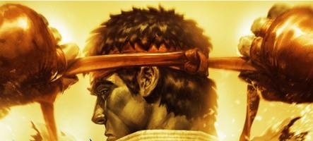 (E3 2015) Street Fighter V est au rendez-vous !