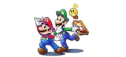 (E3 2015) Mario et Luigi Paper Jam : Deux univers se rencontrent sur 3DS