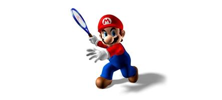 Mario Tennis Ultra Smash pour la fin de l'année