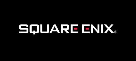 [Direct] E3 2015 : La conférence Square Enix a-t-elle gardé du stock ?