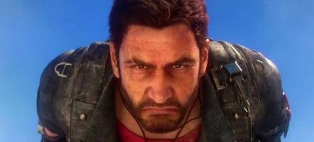 (E3 2015) Just Cause 3 annoncé pour le 1er décembre