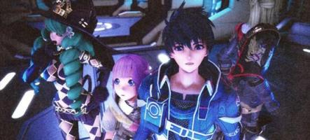 (E3 2015) Star Ocean 5 annoncé sur PS4 en 2016