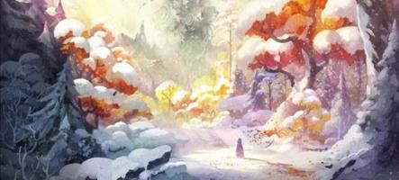 Project Setsuna : Nouveau de jeu rôle japonais, nouveau studio