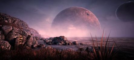 The Solus Project : Un FPS indépendant très prometteur