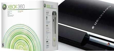 Le processeur graphique de la PS3 est plus lent que celui de la Xbox 360