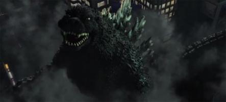 (E3 2015) Godzilla : Un jeu pour le 17 juillet prochain
