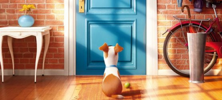 The Secret Life of Pets, la bande annonce